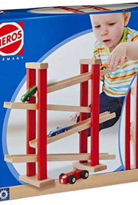 Juguetes de madera para niños HEROS