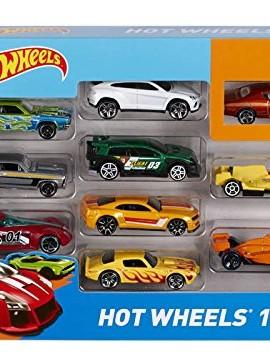 Vehículos de juguetes Hot Wheels para niños