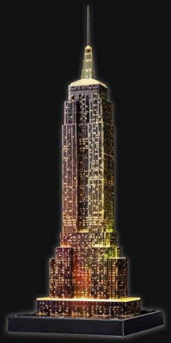 Ravensburger-Puzzle-3D-Empire-State-Night-47-cm-216-piezas