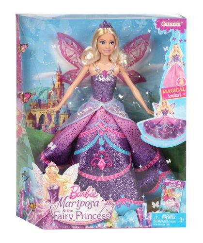 Barbie-Princesa-Catania-con-falda-y-alas-desplegables