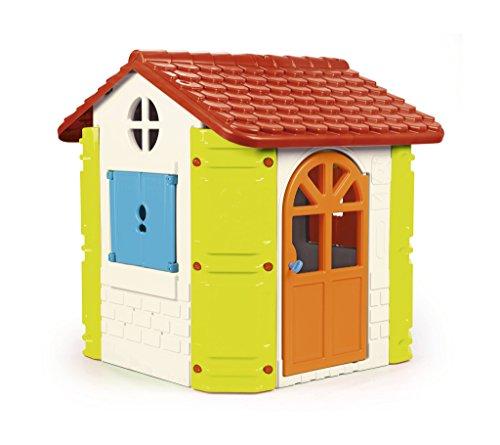 Bonita casita Feber infantiles para el jardin