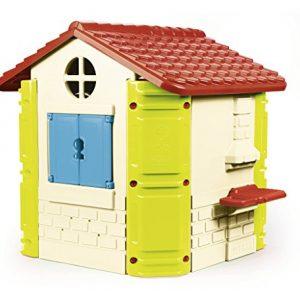 Casa Feber para niños y niñas