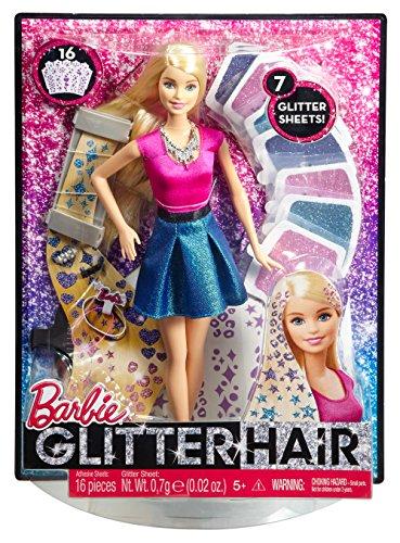 Conjunto de peluquería para Barbie