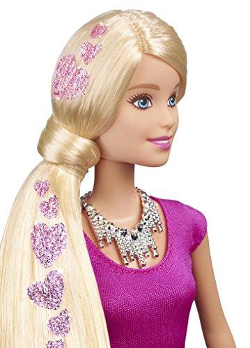 Juguete de peluqueria de Barbie