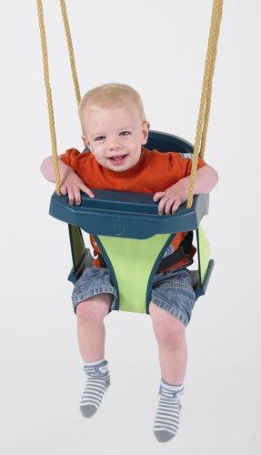 Divertido columpio para bebés
