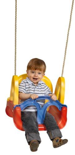 Columpios seguro para bebés