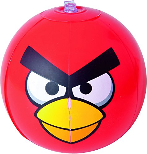 Angry Birds hinchable