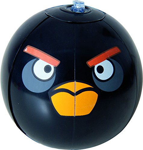 Piscina hinchable de Angry Birds