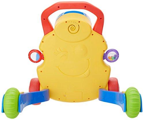 Juguetes para andar y musical para bebes