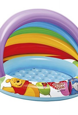 Piscina bebes Winnie Pooh