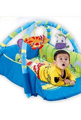 Manta de juegos para bebes