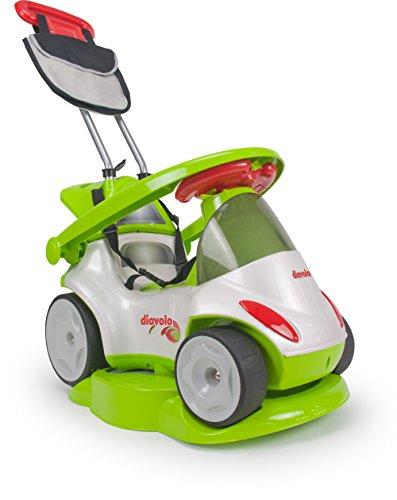 Correpasillos andador y balanc n para beb s con sonidos - Carrito andador bebe ...