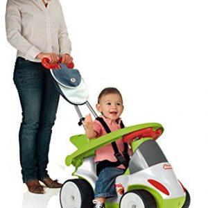 Balancin andador para bebes Injusa