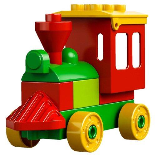 Tren Lego Duplo para bebes