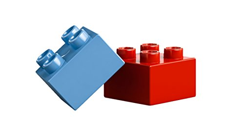 Lego para aprender jugando