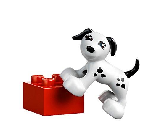 Figuras de Lego Duplo