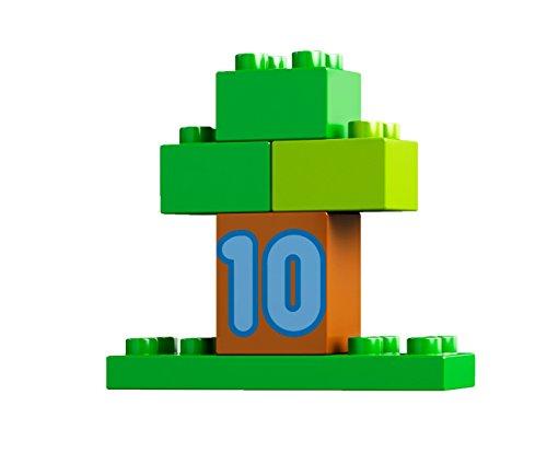 Construye y aprende con el tren de Lego