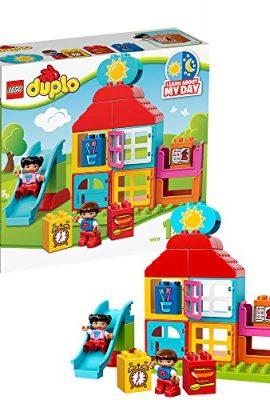 Casa de Lego para niños y niñas