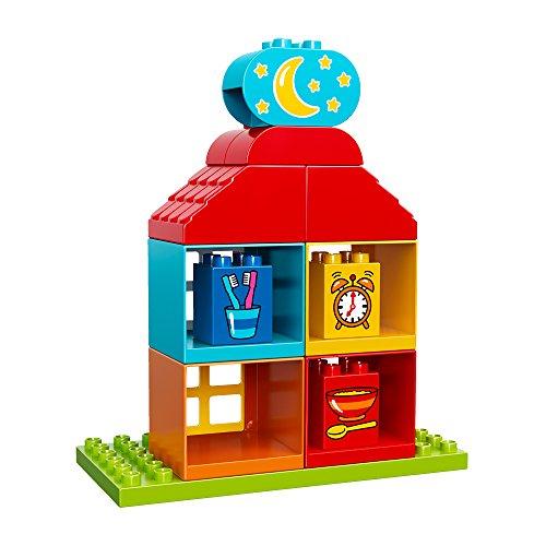 Casa LEGO-Duplo para bebes