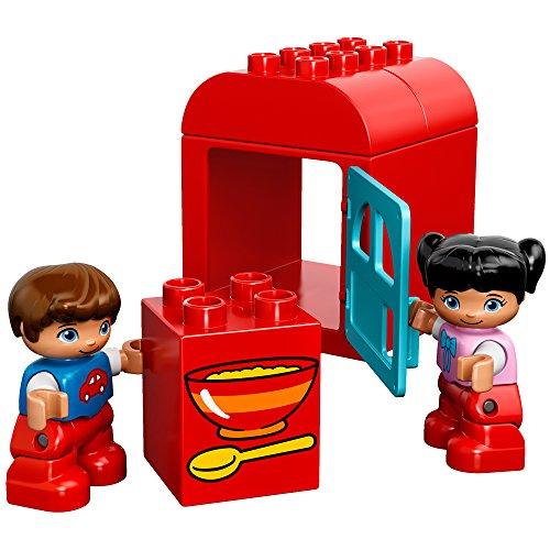 Casa de Lego para bebes, niños y niñas