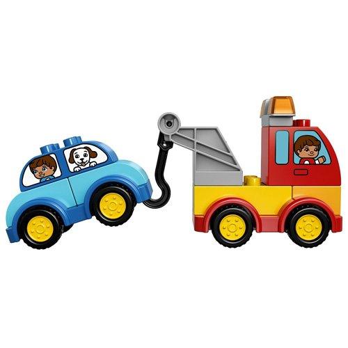 Vehiculos Lego Duplo para niños y niñas