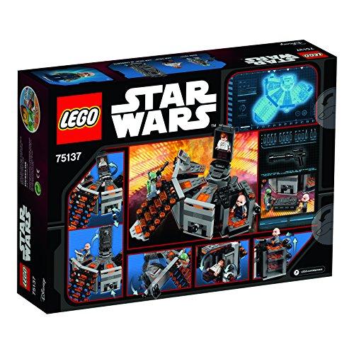 Set camara congelacion Lego Star Wars