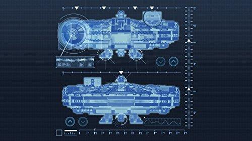 LEGO-Star-Wars-Set-Millennium-Falcon