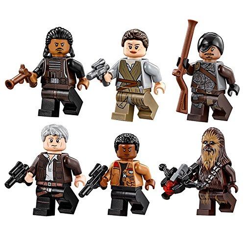 LEGO-Star-Wars-personajes