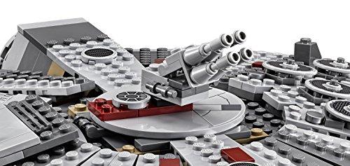 Halcon Milenario de Lego Star Wars