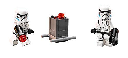 Lego Star Wars soldados imperiales