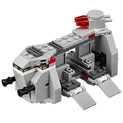 Transporte Imperial de Lego Star Wars