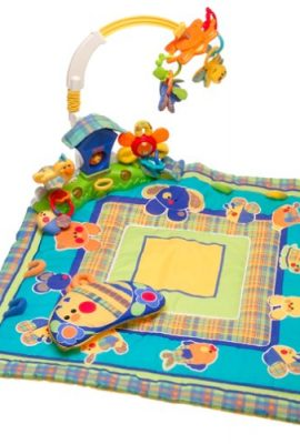 Mantita o alfombra musical de Fisher Price