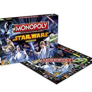 Juego de estrategia Monopoly