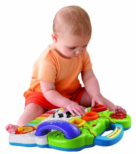 Vtech Centro de actividades y juegos infantil