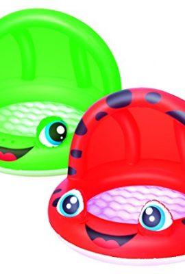 Bestway-52189-kids-play-pool-kids-play-pools-Pattern-Verde-Rojo-Vinilo-1060-x-1060-mm-Full-color-box-0