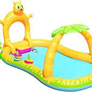 Centro actividades infantil acuatico