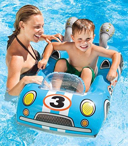 Barcas inflables para ni os y ni as for Amazon piscinas infantiles