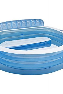 Piscina inflable familiar ocn sillon Intex