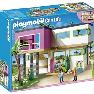 Playmobil-mansion-moderna-de-lujo