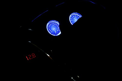 Coche BMW para niños con iluminación del salpicadero