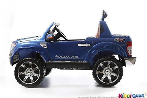 Coche Eléctrico infantil Ford Ranger
