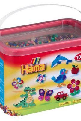 Hama-Cubo-Carton-10000-Perlas