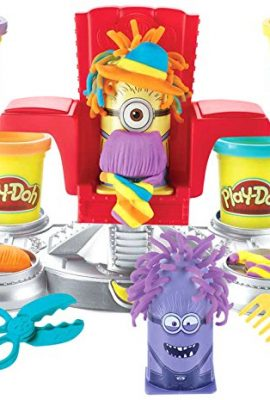 Play-Doh-Plastilina-laboratorio-minion