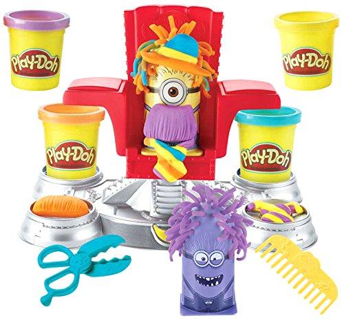 Play-Doh-Plastilina-laboratorio-minion