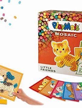 PlayMais-Mosaic-2300-piezas-juego-de-manualidades-infantil