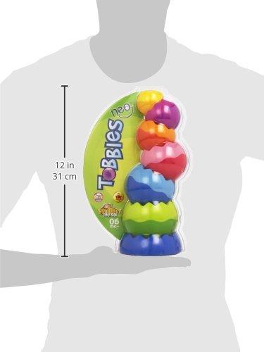 juguete apilable tobbles neo