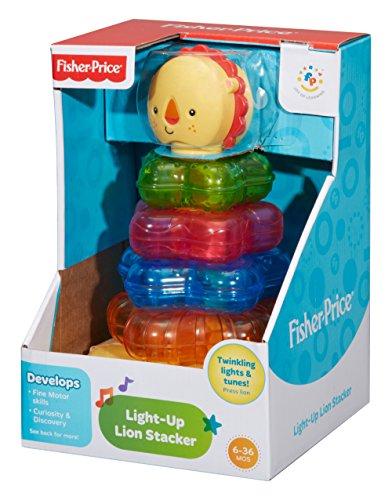 Fsher Price juguete apilable para niños y niñas