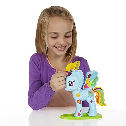 Play-Doh-kit plastilina my little pony