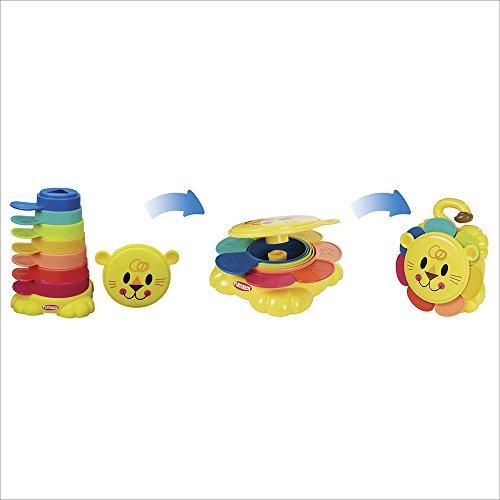 Juguete apilable para bebes Playschool