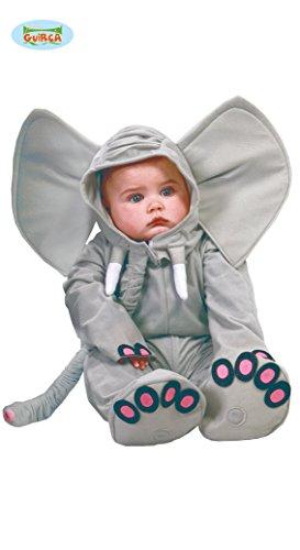 Disfraz Elefante para bebés